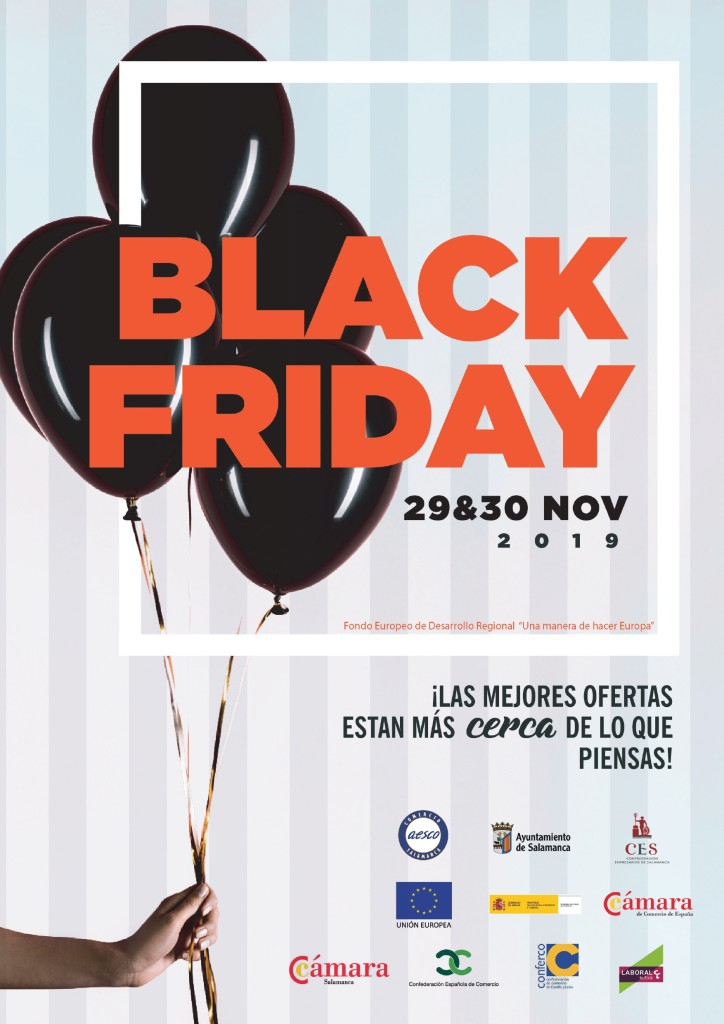 Cartel Black Friday 2019